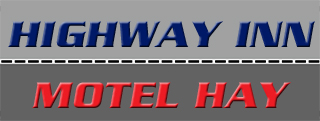 Hay Accommodation - Highway Inn Motel Hay